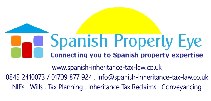 Spanish Inheritance Tax Law Logo